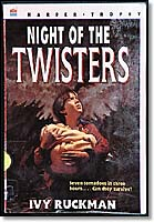 The Real Night of the Twisters - Twentyyears Twistersbook