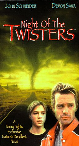 The Night of the Twisters Movie